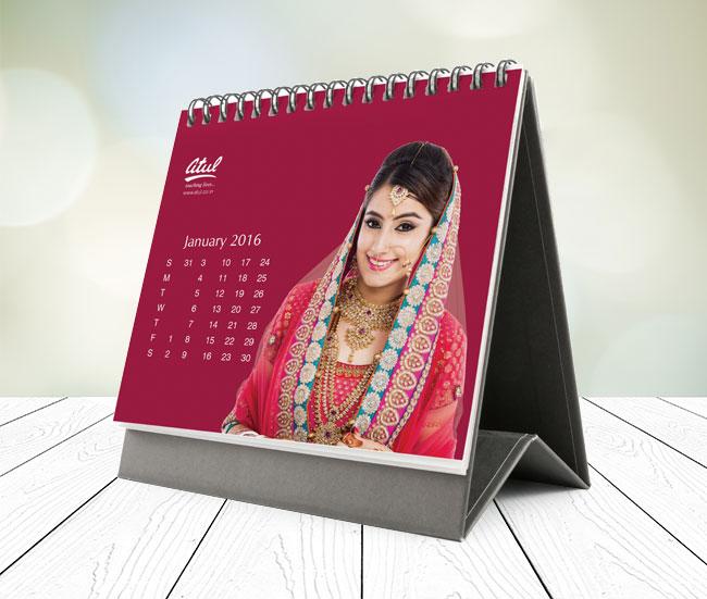 Almats Calendars